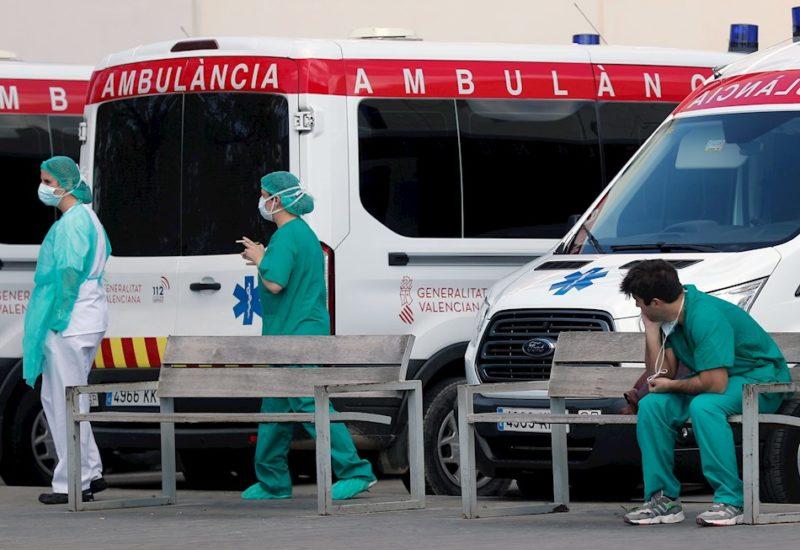 Los sindicatos ven insuficiente el nuevo material médico que solo durará unos días