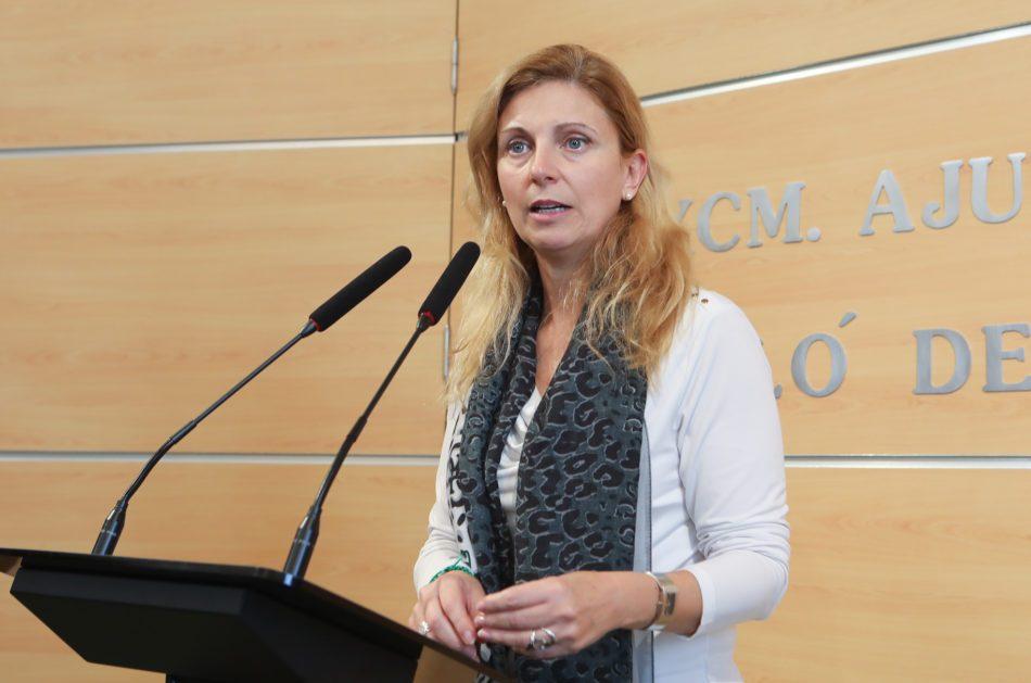 Castellón presupuesta 180 millones para sacar a la ciudad del parón de la COVID