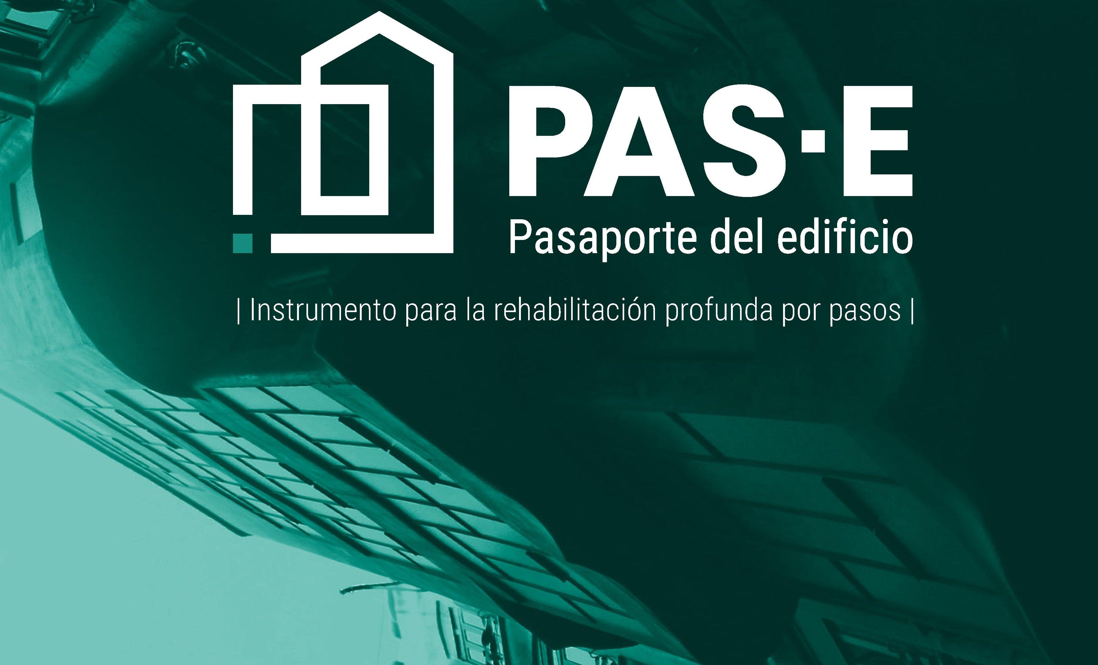 Nace PAS-E para acelerar la rehabilitación del parque edificado a la descarbonización
