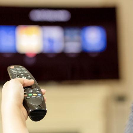 Televevision, estado de alarma
