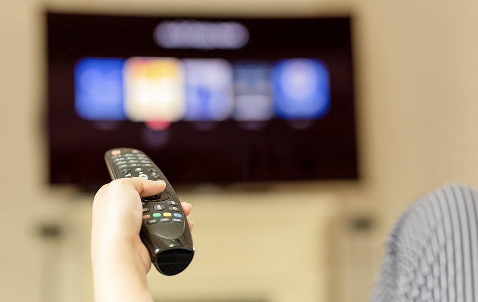 Imagen destacada Récord de consumo televisivo con el coronavirus: 34 millones de espectadores
