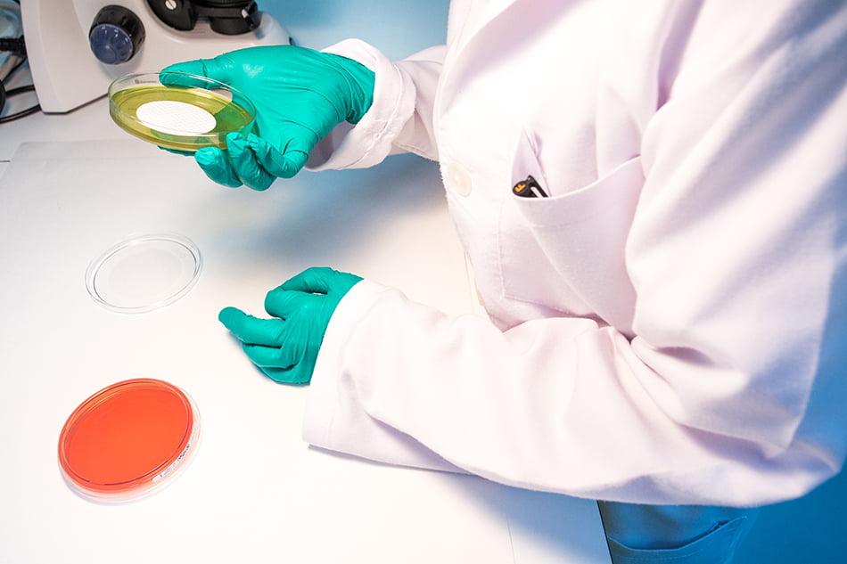 Imagen destacada Innovación impulsa un proyecto para el diagnóstico precoz de Covid-19