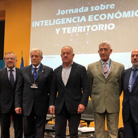 Inteligencia territorial- MARQ