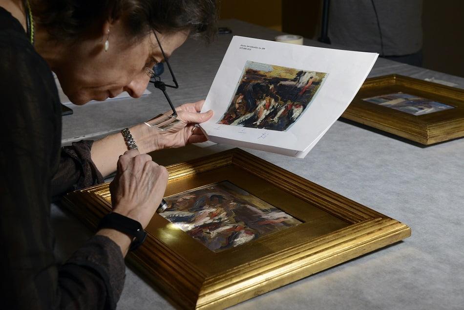 Imagen destacada Las obras de Sorolla llegan a la Fundación Bancaja para la expo Cazando impresiones