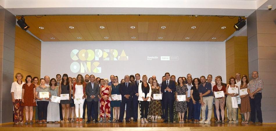 Imagen destacada Bankia y Fundación Bancaja convocan ayudas por 400.000€ para acción social