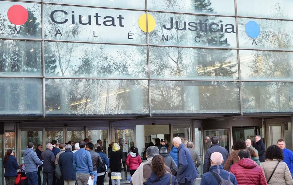 Ciudad de la Justicia València