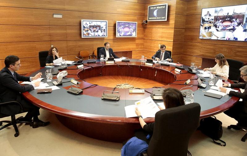 Cuánto se ha gastado el Gobierno en el apoyo a las comunidades autónomas