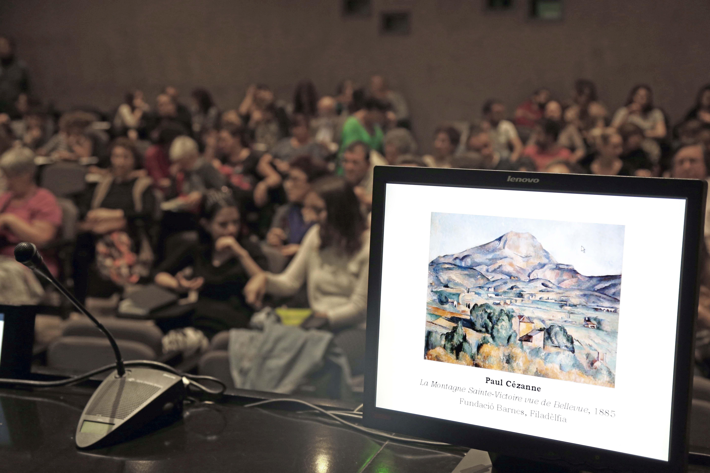 Imagen destacada El IVAM ofrece un curso online gratuito de arte contemporáneo