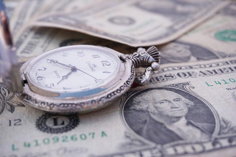 Casa Blanca y senadores logran un acuerdo de estímulo de 2 billones de dólares