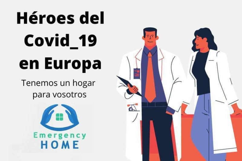 Empresas de Jovempa colaboran para ceder viviendas a sanitarios y fuerzas de seguridad