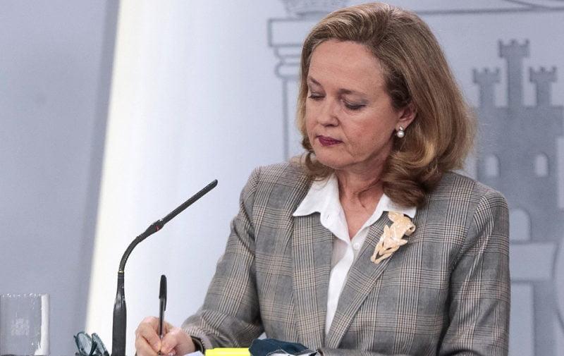El Eurogrupo apoya que el fondo de rescate dé financiación ante la pandemia