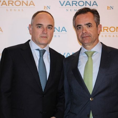Varona Legal & Numbers