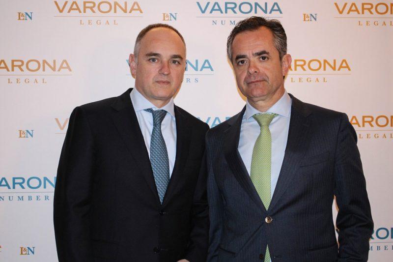 Varona Legal & Numbers