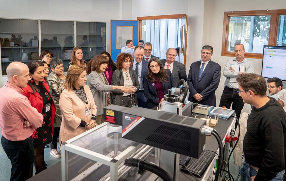 Imagen destacada El Ivace crea Col.lab&Connect para facilitar la colaboración empresarial