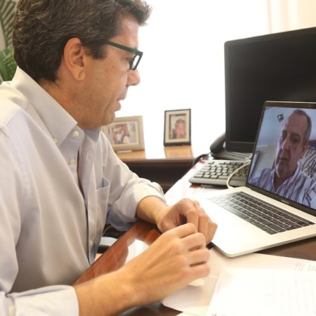 IAE Carlos Mazon