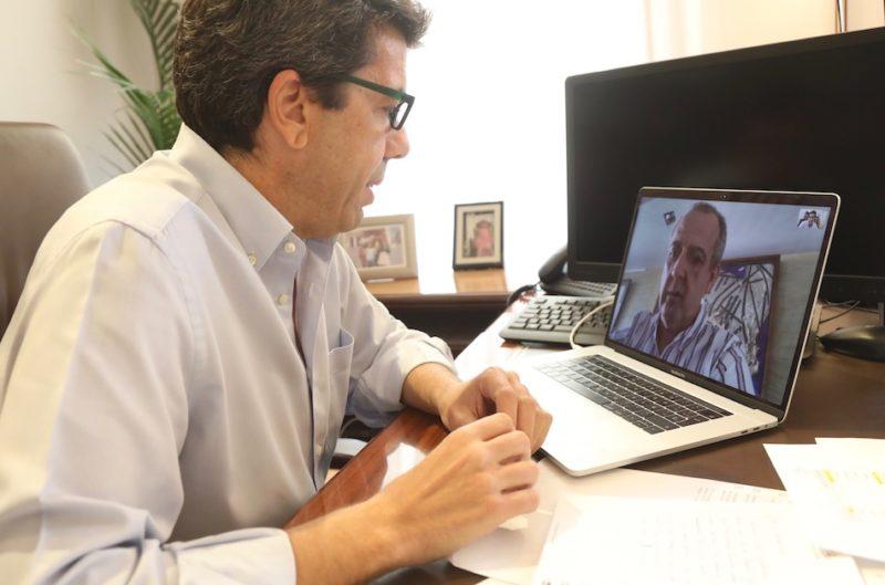La Diputación de Alicante inicia los trámites para suprimir el IAE provincial