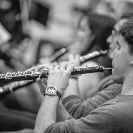 músicos de Adda Simfònica