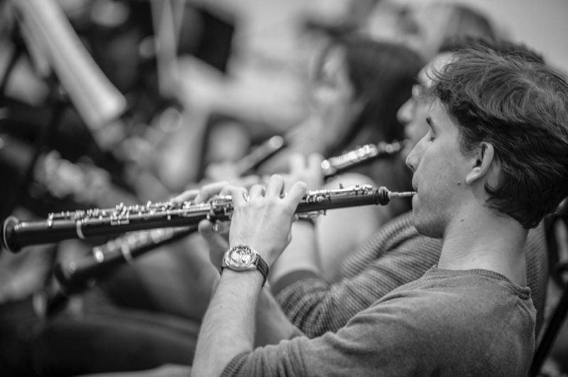 Los músicos de Adda Simfònica impartirán masterclass a través delcanal YouTube