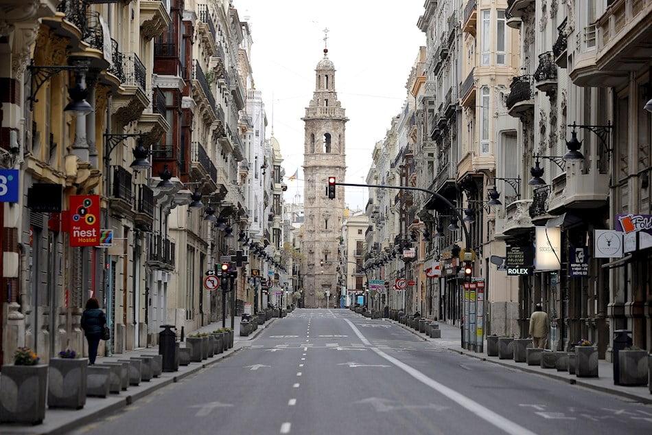Más de un 35 % de españoles aguantarían el confinamiento hasta 6 meses