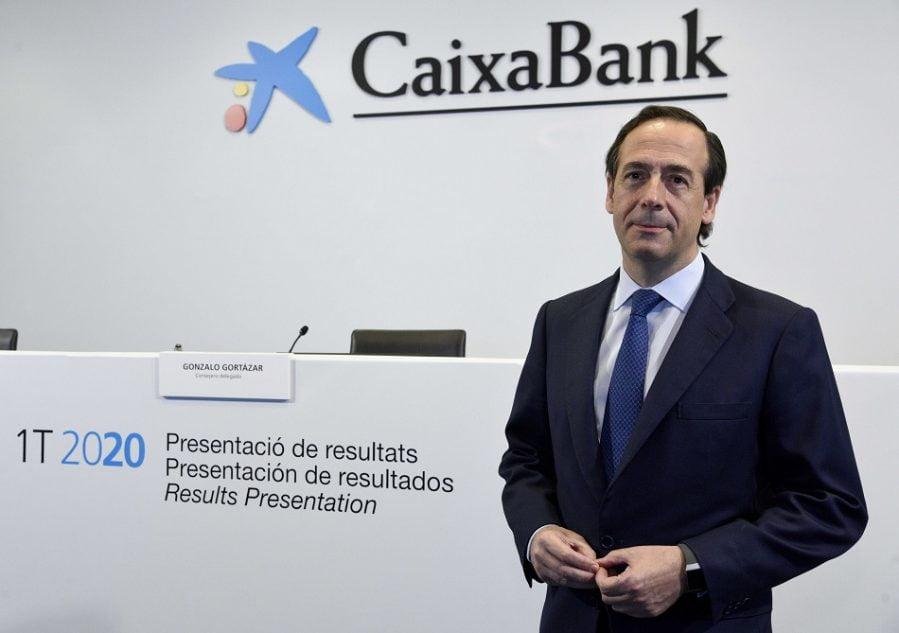"""CaixaBank prevé una caída del PIB del 7,2% y ve los avales ICO como """"operación rescate"""""""
