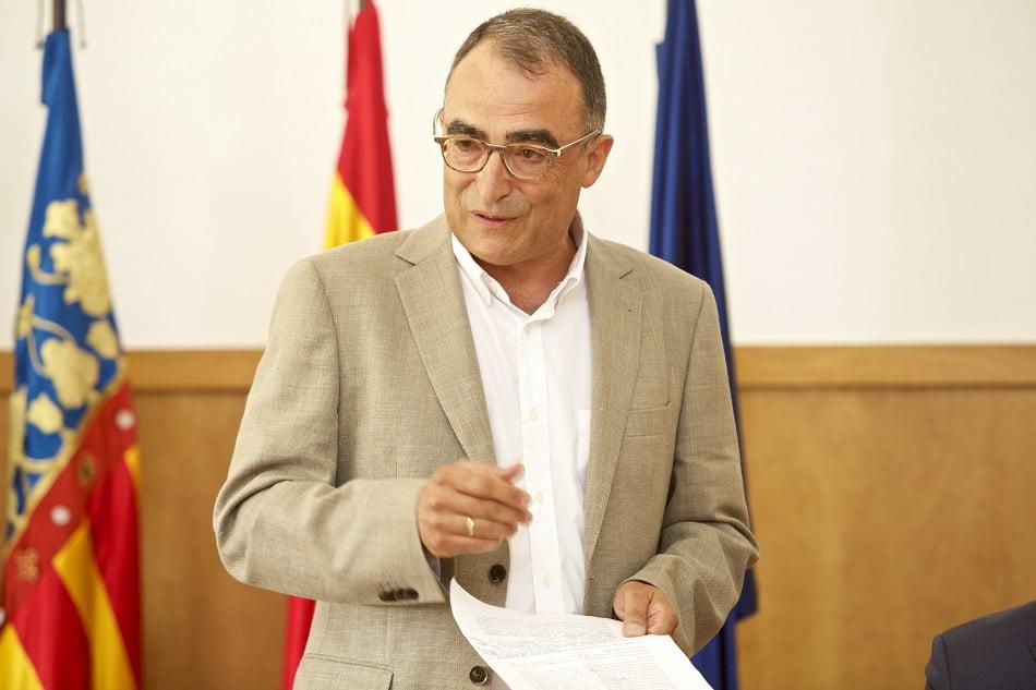 Josep Bernabeu reclama una gastronomía sostenible y solidaria para la pos crisis