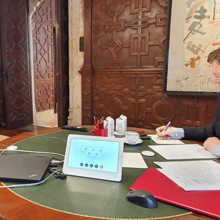 ayudas para el sector turístico valenciano