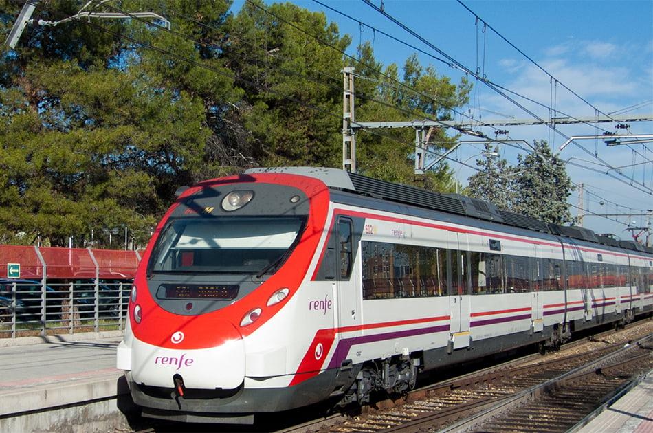 Imagen destacada Renfe recupera la actividad en el Núcleo de Cercanías de València el 11 de mayo