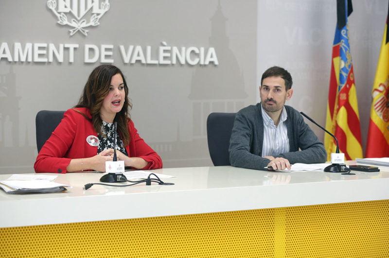València amplía el plazo para solicitar el pago fraccionado del IBI al 15 de abril