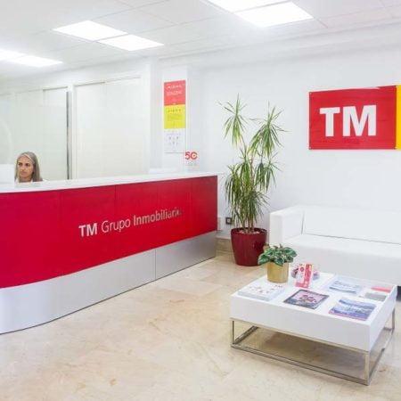 TM-oficinas