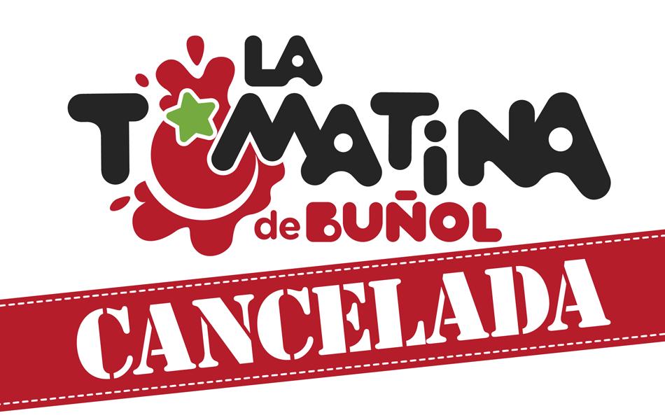 El Ayuntamiento de Buñol cancela la celebración de la Tomatina