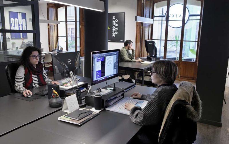 VXLAB-oficinas