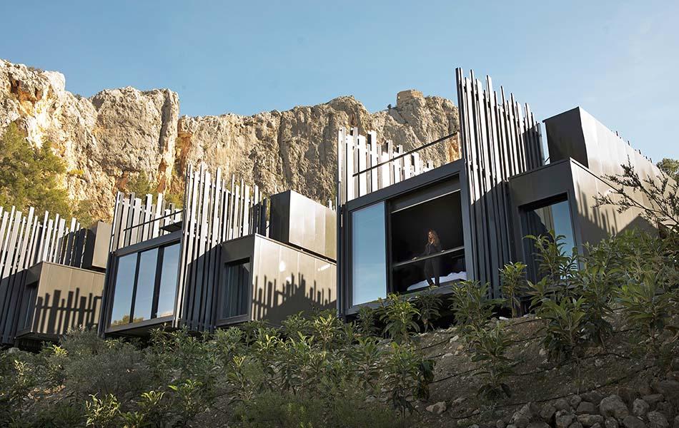 Vivood Hotel incorpora un seguro sanitario para las futuras estancias