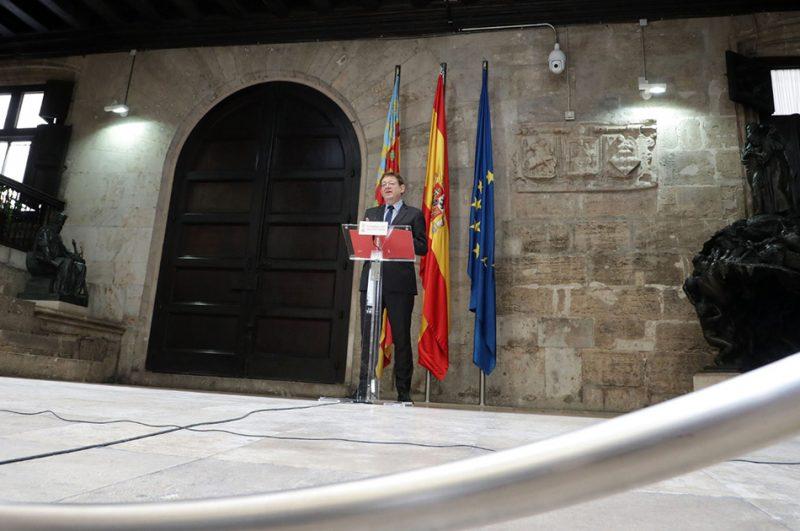 protocolo europeo