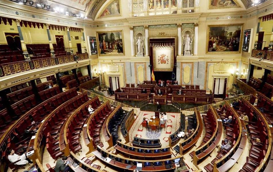 Imagen destacada El Congreso apoyará mayoritariamente un régimen sancionador a la morosidad