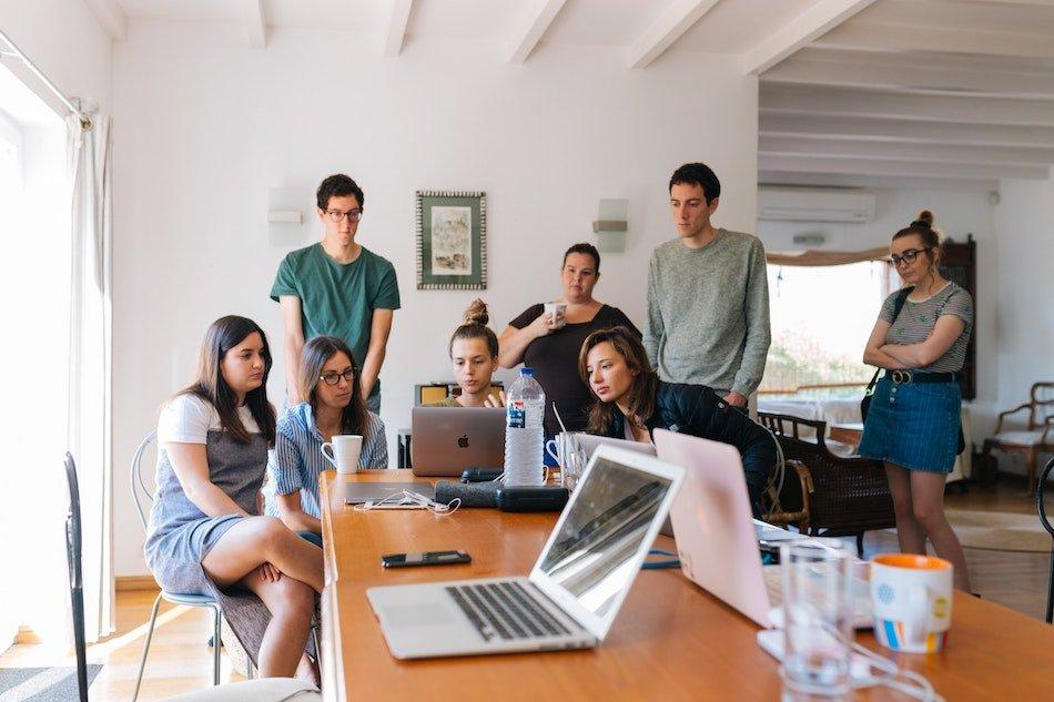 Imagen destacada El Ivace y CEEI València seleccionan a las 10 empresas del 'Scale Up'