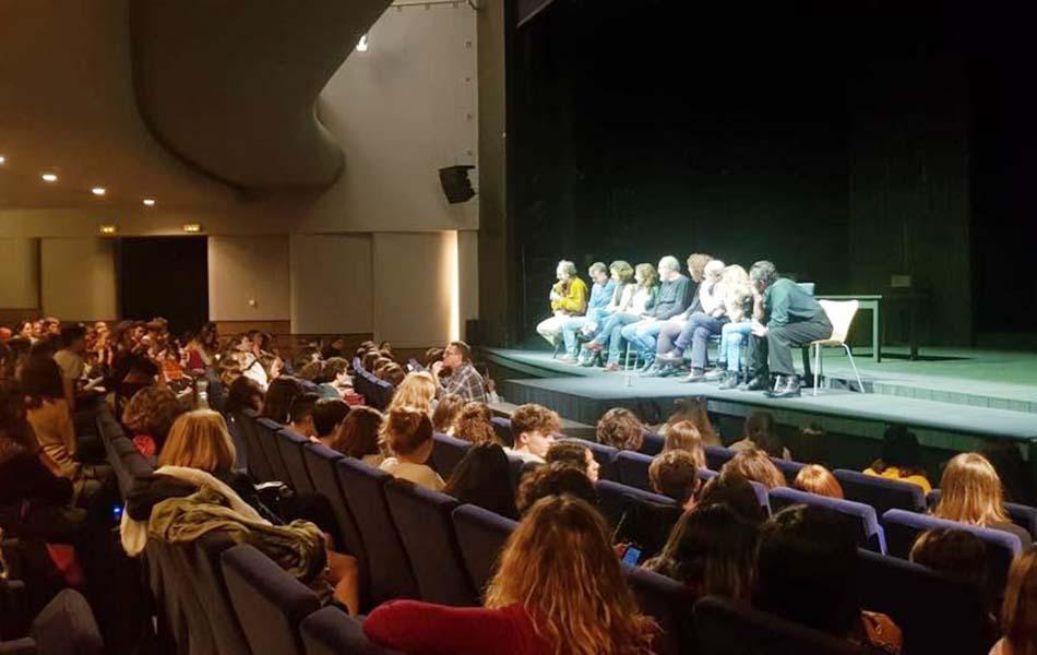 Imagen destacada El IVC y La Caixa colaborarán en la organización de conciertos escolares