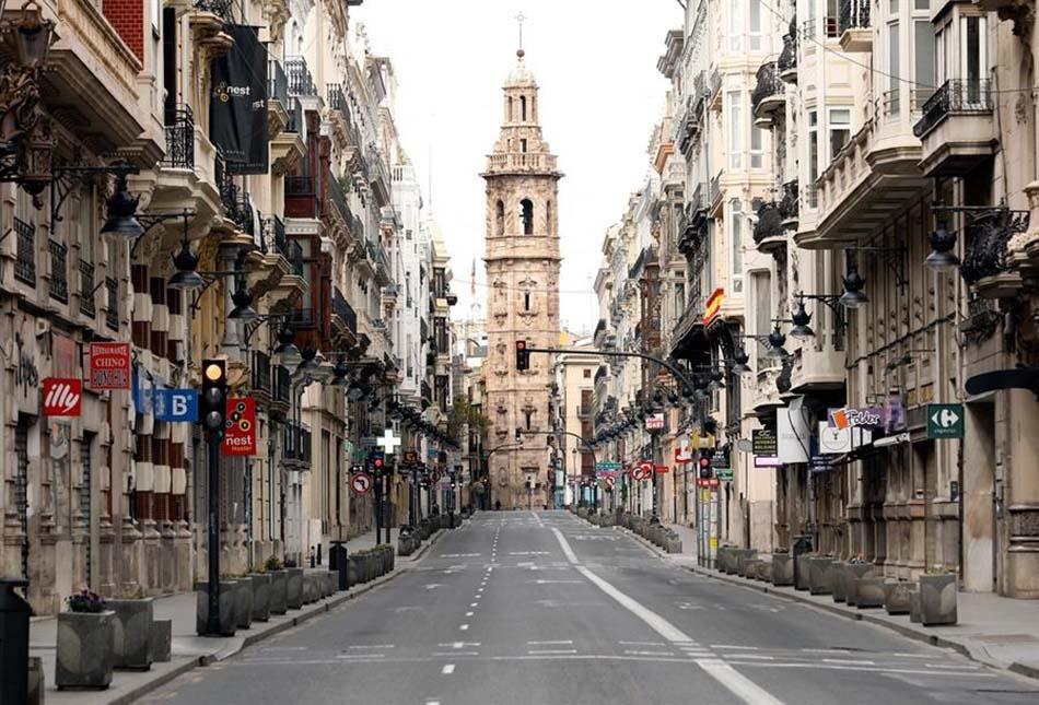 Aumenta el 'alquiler Covid' en la ciudad de València