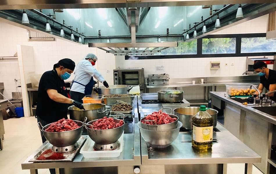 Alicante Gastronómica promueve bonos de menús para ayudar al sector hostelero