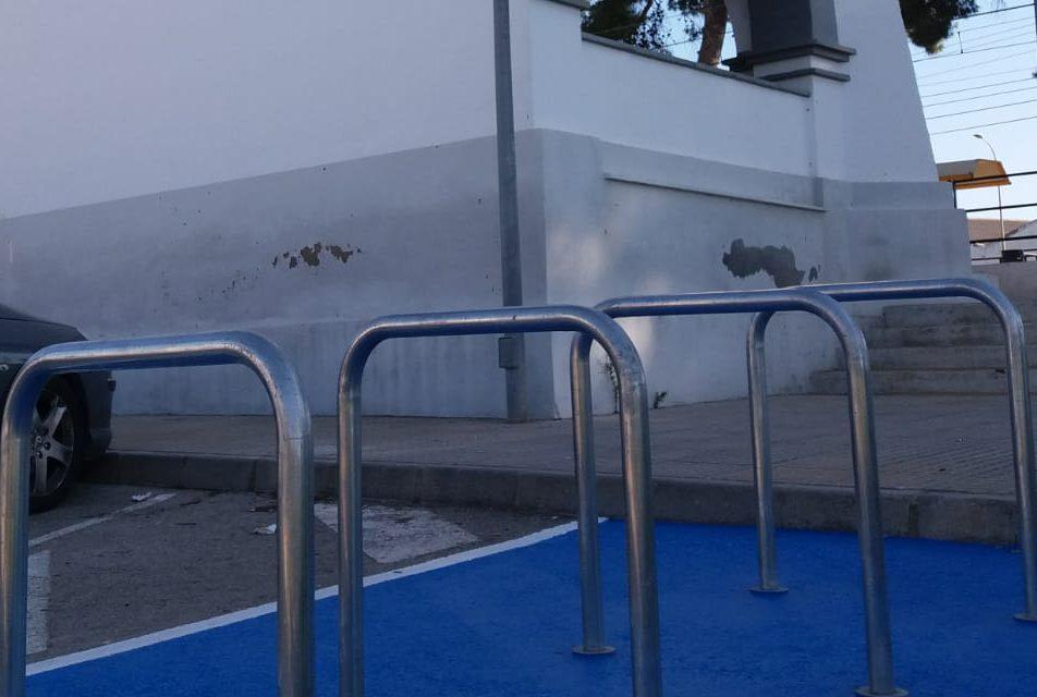 Imagen destacada La Generalitat pone en servicio aparcabicis en cinco estaciones de Metrovalencia