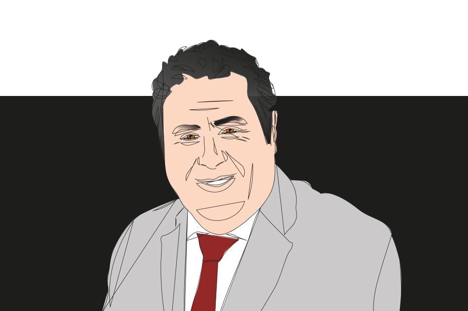 "Emilio Sampedro: ""De esta, las cooperativas vamos a salir transformadas"""