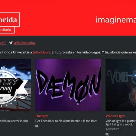 plataforma online de videojuegos