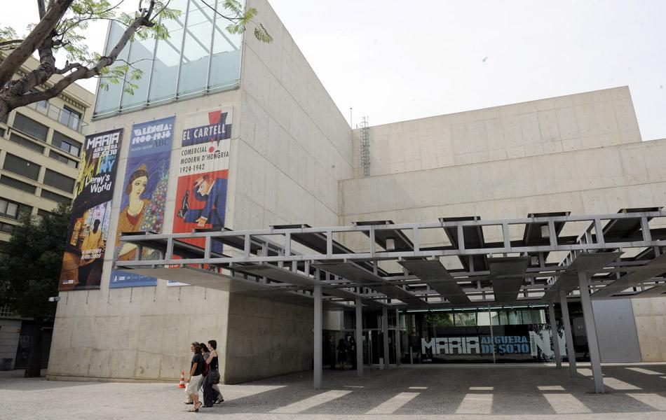 Imagen destacada Los museos de la Diputació de València abrirán el martes 2 de junio