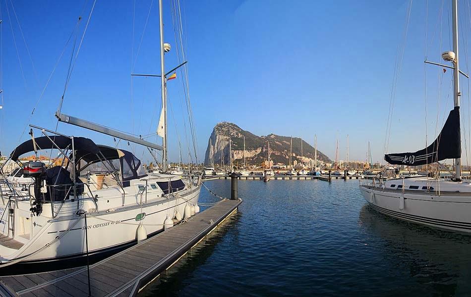 Imagen destacada La náutica se abre a las visitas a las embarcaciones el próximo 4 de mayo
