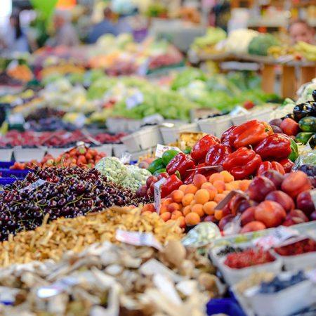 comercios de alimentación