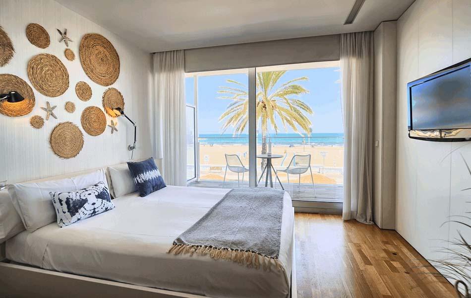 Imagen destacada Sweet Hoteles ofrece 500 estancias gratuitas en Valencia para incentivar las reservas