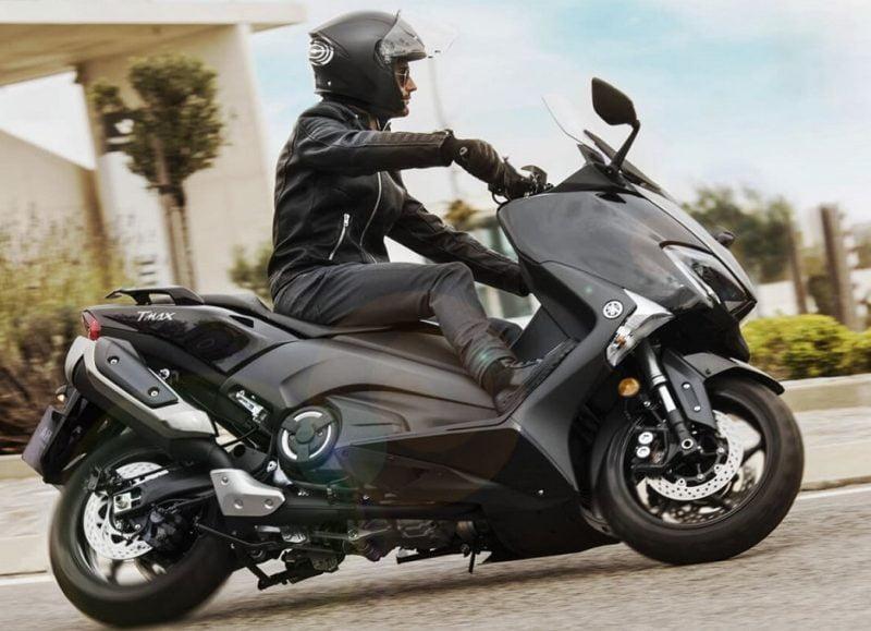 Momoven: ¿por qué no alquilar motos entre particulares?