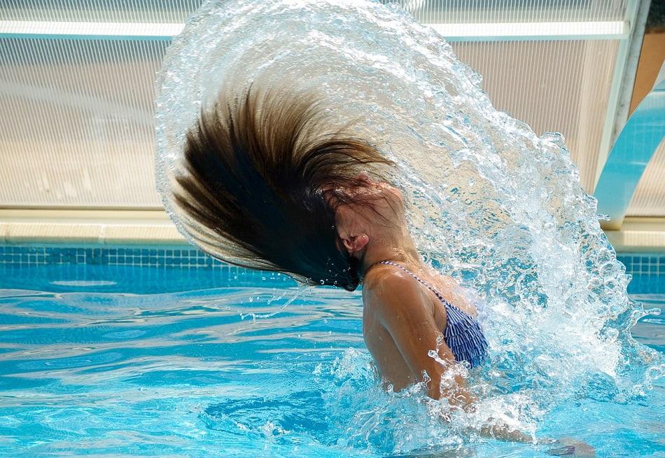 ¿Renunciaremos a la piscina en verano? Las cifras de Mercadona indican que no