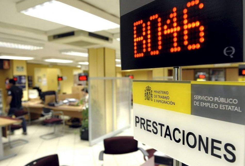 SEPE y Seguridad Social niegan colapso y se refuerzan para atender ERTE e IMV