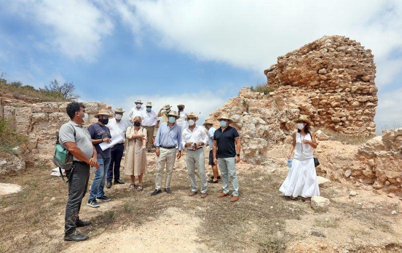 visita-excavaciones-calp