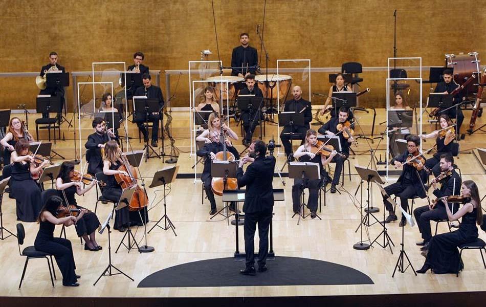 El Adda y el Colegio de Médicos organizan un concierto benéfico